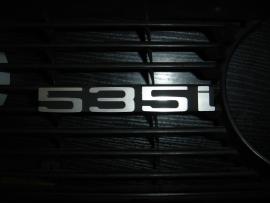 """""""535i"""" Grill repro (Nieuw)"""