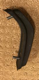 Stootrubber bumperrozet voor tot 1971 (Nieuw)