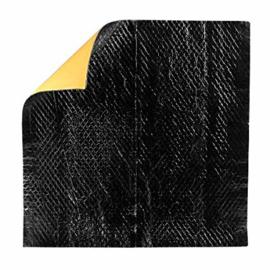 Anti dreun mat 500x500 mm zelfklevend (Nieuw)