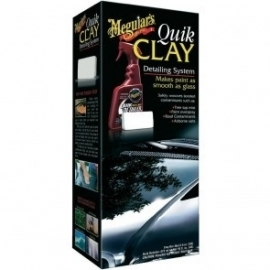 G1116 Quik Clay Detailing system