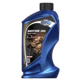 MPM Minerale motorolie 20W50 Classic, 1L