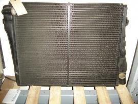 Radiator M30 motor gebruikt