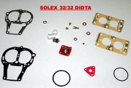 Revisiekit Solex 32/32 DIDTA