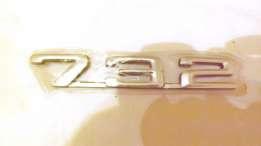 """""""732"""" achterklep (Nieuw)"""