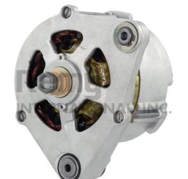 Dynamo 12V, 45A (Revisie)