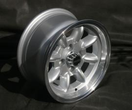 "Minilite velg 4x100, 13""x7J, ET 5 (Repro, Nieuw)"