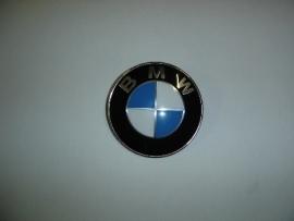 """BMW"" Motorkap"