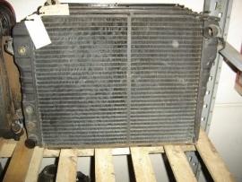 Radiator M20 motor automaat gebruikt