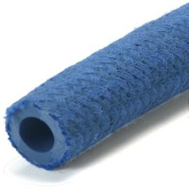 Slang reservoir rem/koppeling blauw (Nieuw, per 0,5m)