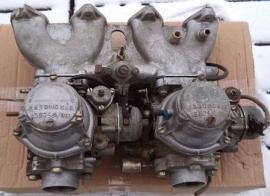 Carburateurset Stromberg 150/175 CDET