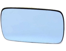 Spiegelglas kunststof spiegel links/rechts (Nieuw)