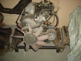 Motorblok M20B20