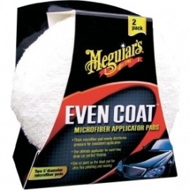 X3080 Even Coat Microfibre Applicator Pad (2 Pack)