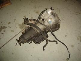 Automaatbak 3 versnellingen M10