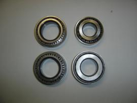 Lagersatz für Hinterachsgetriebe kurzhals (4-Teilig, Neu)