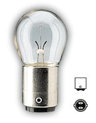 Lamp P 12V-21W (Nieuw)
