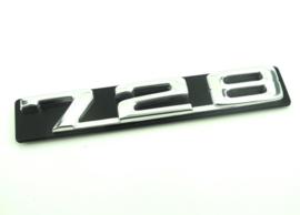 """""""728"""" achterklep met zwarte achtergrond (Nieuw)"""