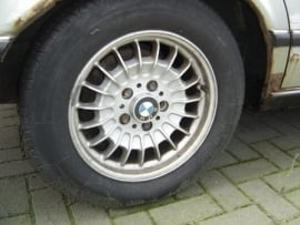"Velgenset BMW ""Kroonkurk"" 14"""