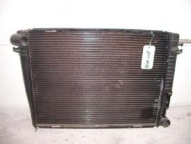 Radiator M30 motor nieuw (koper)