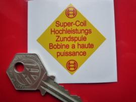 Bosch Super-Coil 45x45mm (Nieuw)