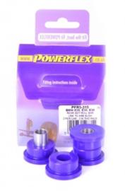 Rubber stabilisatielink Powerflex (Nr.15) 1982-1989 (Set van 2, Nieuw)