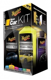 G3200 Brilliant Solutions New Car Kit