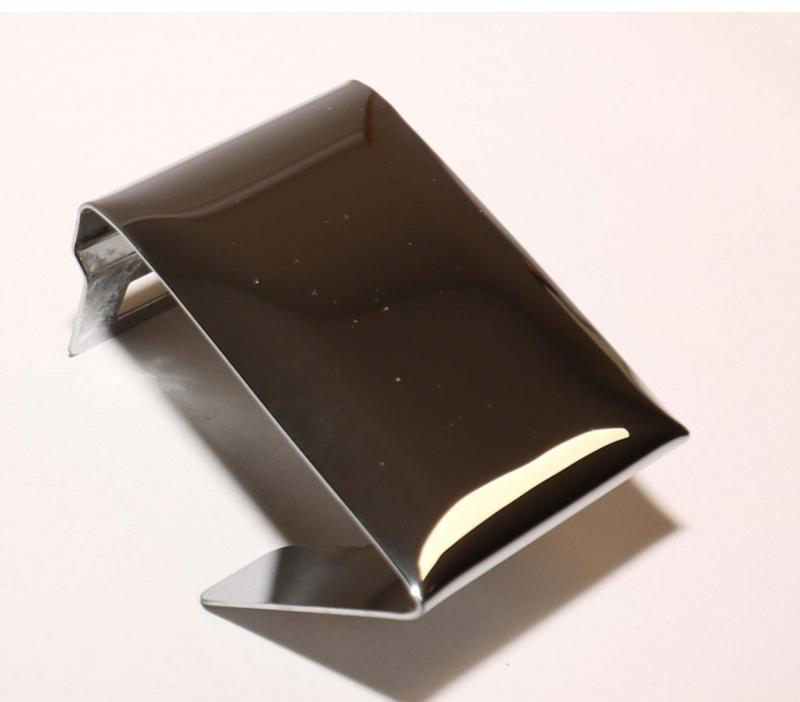 Koppelstuk achterbumper rechts (Nieuw)