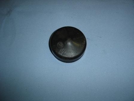 Dop bovenzijde schokdemper voor (per 2 stuks)