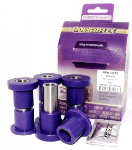 Draagarmrubber D=30 mm Powerflex (Nr.10) (Set van 4, Nieuw)
