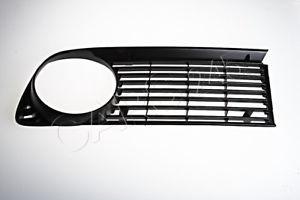 Grill kunststof zwart vanaf 1973 rechts