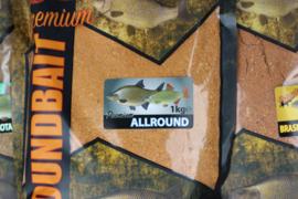 Groundbait Allround