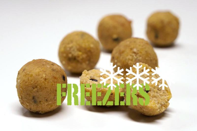 MILKY ICE CREAM FREEZERS (20 KG)