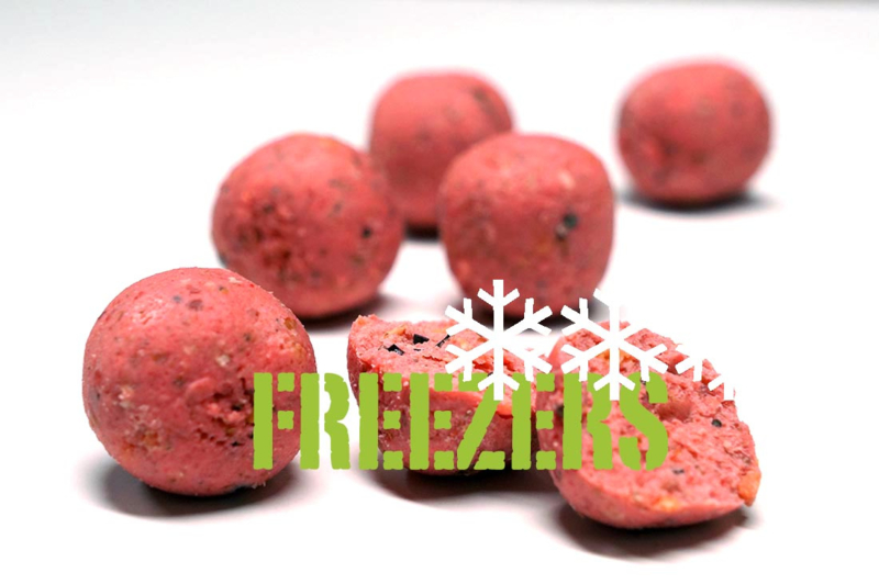 NUTTY FRUIT BLEND FREEZERS (20 KG)