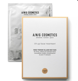 A/N/G Lift Up Face Treatment - single pack