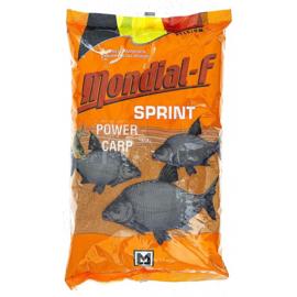 Sprint power carp