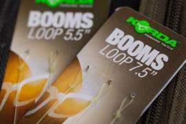 Boom loop