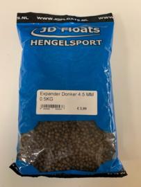 Expander pellets donker