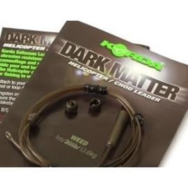 Dark matter leader heli/chod