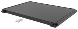 Adapter waterproof tray