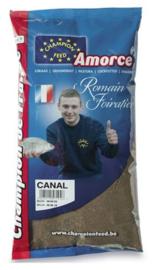Amorce canal