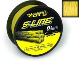S-LINE YELLOW
