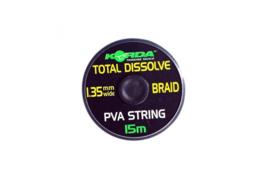 Total dissolve pva string
