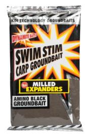 Swim stim amino black milled expander