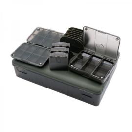 Tackle box bundle