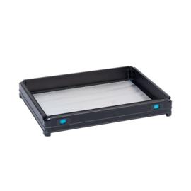 RSW waterproof tray