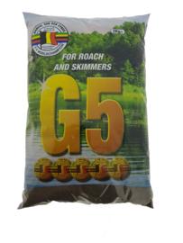 G5 zwart