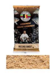 Record sweet