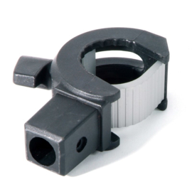 Clip One Ring For Round Shaped Hole
