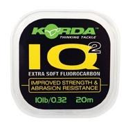 IQ2 fluorcarbon