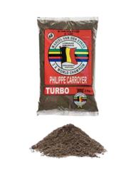 Turbo zwart